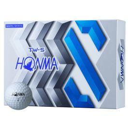 HONMA BALL TW S BIANCO