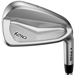 PING IRON i210- GRAPHITE - from 162€