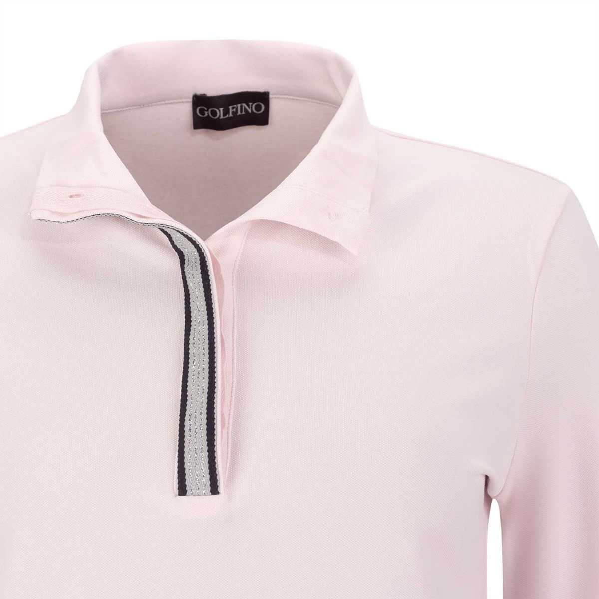 GOLFINO SILVER TOUCH TROYER (UV PROTECTION)