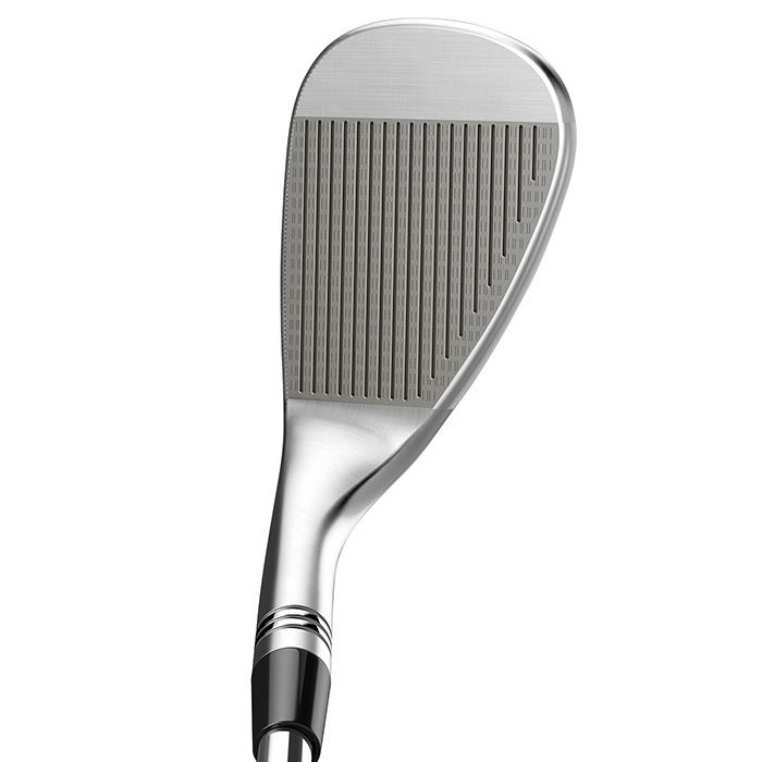 TAYLOR MADE WEDGE MILLED GRIND 2.0 CHROME